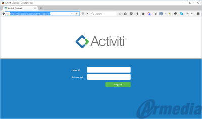 Access Activiti Through an Apache Reverse Proxy with SSL
