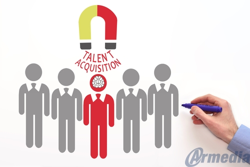 People Growth in Talent Acquisition
