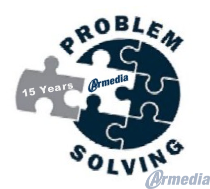 Armedia Celebrates 15 years of Delivering Mission Critical Solutions
