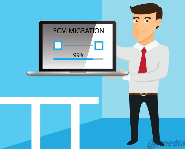 How to Pick the Right Vendor for Your ECM Migration Needs