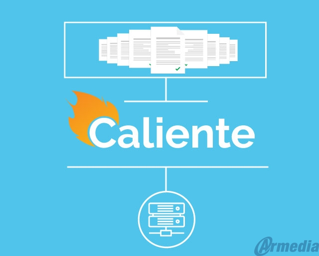Why Caliente Is The Best ECM Migration Tool