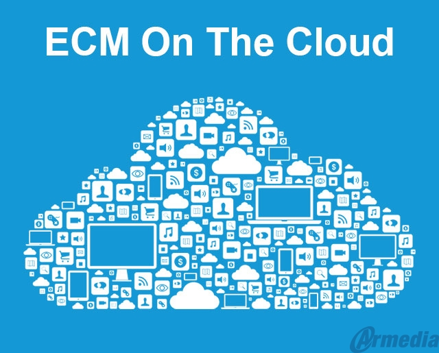 Why You Have To Consider Cloud-Based ECM