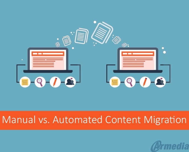 Manual or Automated ECM Content Migration: See What is What to Make the Right Decision