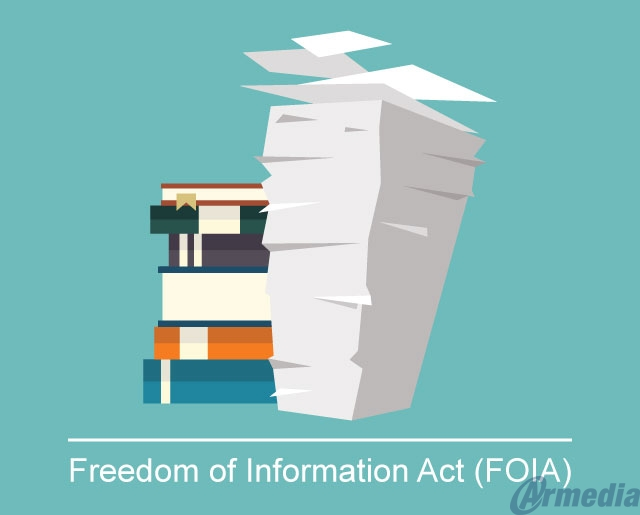 FOIA Software Solutions – Automate Your FOIA Requests with Armedia's FOIA Automation Module