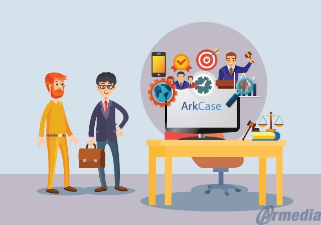 Improving Public Defender Efficiency by Adopting ArkCase Legal Case Management Software