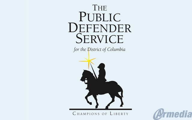 Public Defender Service for the District of Columbia (PDS DC)