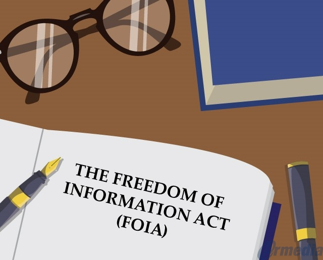 Key Best Practices and Recommendations From The FOIA Advisory Committee Report