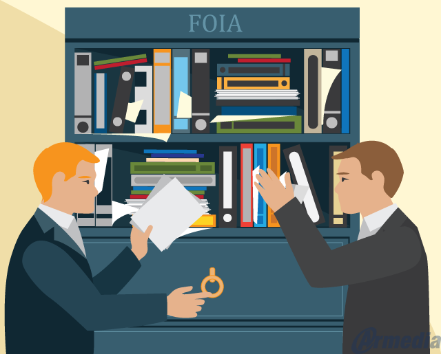 Armedia FOIA Software Solution Helps Agencies Address OGIS & CRO Survey Problems