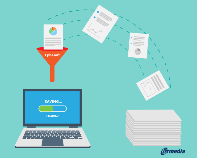 Digitalization Considerations: Why Armedia Relies On Ephesoft For Document Image Processing
