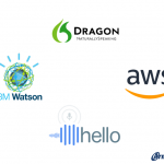 AI-Powered Transcription Services Showdown: AWS vs. Google vs. IBM Watson vs. Nuance