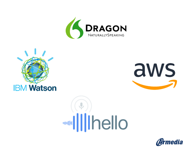 AI-Powered Transcription Services Showdown: AWS vs. Google vs. IBM Watson vs. Nuance