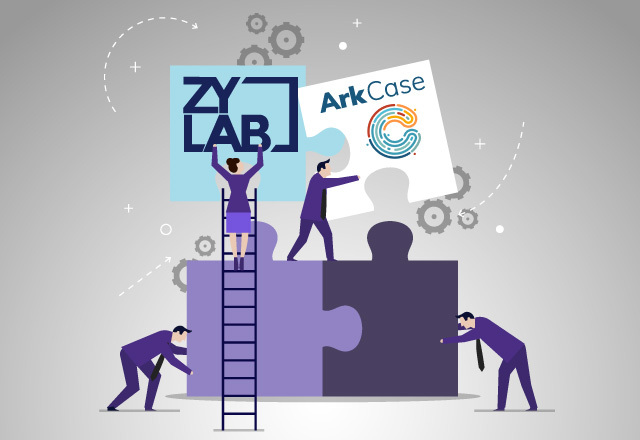 ArkCase And ZyLAB ONE