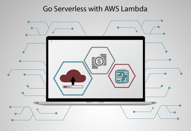 Go Serverless with AWS Lambda