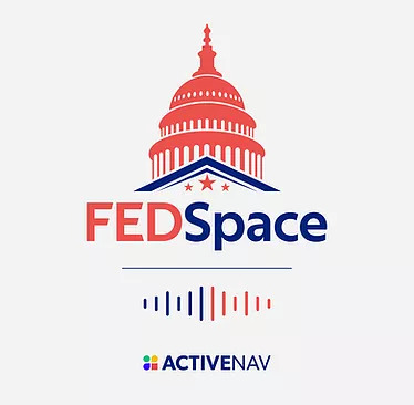 FEDSpace podcast art