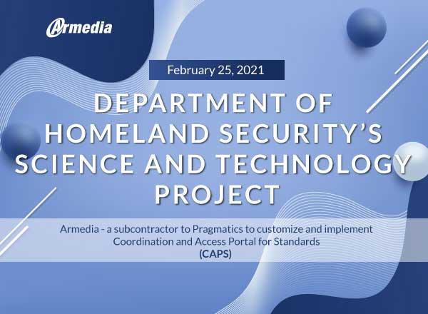 press release Armedia
