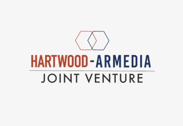 hartwood armedia joint venture