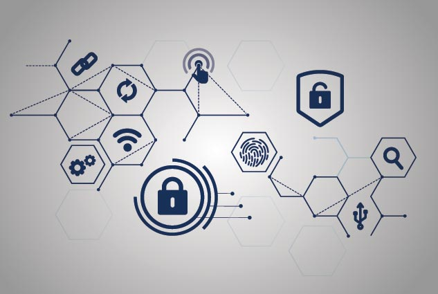 how does big data assist in data security